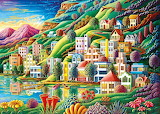 Seaside Village - Andy Russell