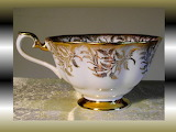 Taza porcelana china