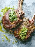Food - Tomahawk steak