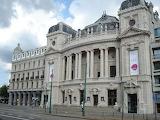 Antwerpen Opera-gebouw