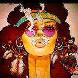Hippiegirl