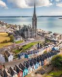 Ireland, Cobh