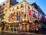 Pub, Ireland