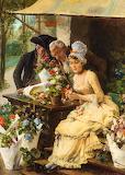 Flower Girl~ Antonio Lonza