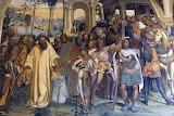 Abbazia Monte Oliveto Maggiore Siena affresco Sodoma 12 (Mauro)