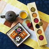 Asian Tea Service