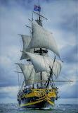 Sailing ship%9