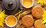 Chinese-tea-pastry