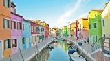 Fondamenta San Mauro, Venice