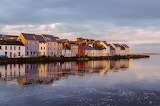 The Claddagh, Galway by Steve Fellmeth