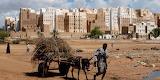 Yemen's mud city of Shibam