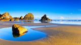 Beautiful-nature-hd-sea-shore