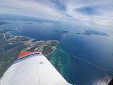 I love St. Ignace Puzzle-Sault College Aviation Technology! p