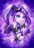 Ever After High, Kitty Cheshire