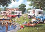 Caravan Holiday - Kevin Walsh