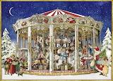 The Christmas Carousel