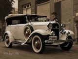 Vintage-car-wallpaper 1