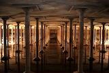 Buffalo Bayou Park Cistern, Houston, Texas