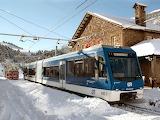 150 Noufonts Rack Railway - Catalonia
