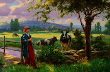 Home From the Fields~ Gregory Frank Harris