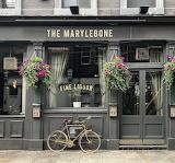 Marylebone England UK Shop