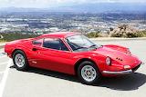 1971 Ferrari Pininfarina Dino