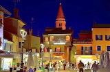 Caorle di sera-Venezia