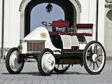 1900 Lohner Porsche Semper Vivus