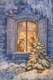 Guardando dalla finestra-