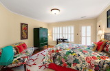 Asian Decor Bedroom