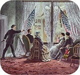Assassination of Abraham Lincoln 1865 commons