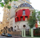 Egg House Moscow