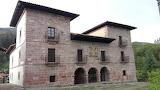 Por Cantabria el palacio