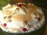 ^ Baked Alaska