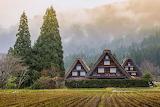 Gassho-Zukuri Farmhouses, Gokayama