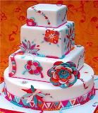 Zeenan Cake