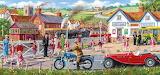 Railroad Crossing-Derek Roberts
