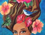 caribbean hair