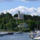 Norway Oscarhall