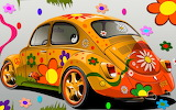 ☺♥ Super Beetle....