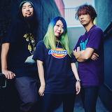 Yamaryu, Tamako & Kenta