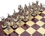 Chess-Greek-Style