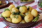 healthy food-Ukrainian recipe