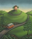 The Long and Winding Road - Paul Horton