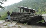Harpers Ferry Thomas Jefferson Rock