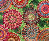 quilt (detail), Mark Sherman
