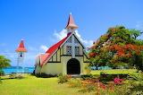 Church in Mauritius