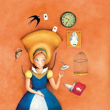 Ester Garcia Cortes, Alice