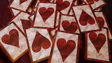 ^ Hearts playing cards