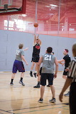 Kettering Mens Basketball
